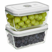Zwilling Fresh And Save Airtight Food Storage Container Meal Prep Container