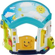 Fisher Price Laugh And Learn Smart Learning Home Playset Dm