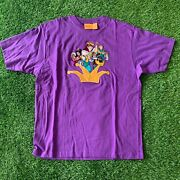 Vintage Disney The Hunchback Of Notre Dame Embroidered Tshirt Xl Nwt