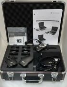 Williams Sound Personal Pa Tour Guide System Tgs Pro 737 Wireless Fm Listening