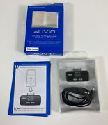 Audio Fm Wireless Transmitter For 30pin Ipod/iphone See Photos