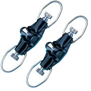 Rupp Marine, Inc 12202058 Rupp Nok-outs Outrigger Release Clips - Pair