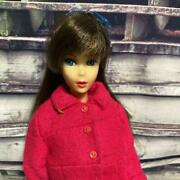 Barbie Brunette Also Has Glossy Feeling Japanese Outfit Set No.8129