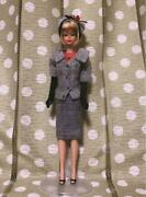 Barbie Doll Vintage American Girl And Outfit Free Shipping No.8096