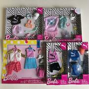 Barbie Dolls Clothes Accessory Free Shipping No.9459