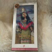 Barbie Dolls Of The World Free Shipping No.9496
