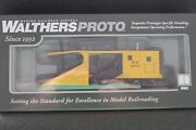Russell Snowplow Walthers Proto Ho Scale 920-110027 Penn Central Pc New