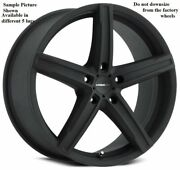 4 Wheels For 20 Inch Audi A3 A6 A8 S6 2007 2008 2009 2010 2011 2012 Rims -5211