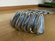 Yoro Special Order Model Mp-64 5-9 Pieces The Best Feeling Dg S200 Genuine Shaft