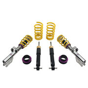 Kw Coilover Kit V1 Fit 2015 Ford Mustang Coupe