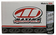 Maxima Racing Oils Synthetic Chain Guard Aerosol -12 Pack Full Case