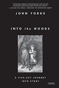 Yorke John-into The Woods Book New