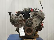 2010 Ford F250 Sd 5.4 Engine Motor Assembly 283000 Miles No Core Charge