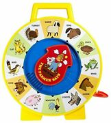 Basic Fun Fisher Price Classic Toys - The Farmer Says See 'n Say - Great...