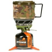 Jetboil Minimo Camping And Backpacking Stove Cooking System Hot New