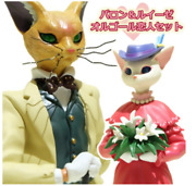 The Animated Filmwhisper Of The Heart Ghibli Baron And Luise Music Box
