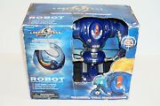 1997 Lost In Space Motorized Robotnew In Boxtrendmasters