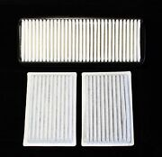 New Kubota Cabin Air Filter Kit Replaces 6a671-75090 / 014520-0804 And T1855-71600