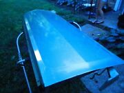 1972-79 Ford Ranchero Tailgate Nice Local Pickup Will Not Ship Make Offer