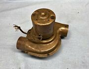 1950-60-70 Ford Chevy Dodge Hot Rod Rat Rod Heater Defroster Blower Motor