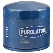 Pl14459 Purolator New Oil Filters For Chevy Civic Truck Pickup Coupe Honda Cr-v