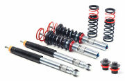 Handr 09-16 Audi A4 Quattro/s4 Awd B8 Rss+ Coil Over Damping Adjustable/tuner
