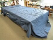 Suntracker 32057-07n Party Barge 20 Classic 2010 Navy Pontoon Cover Marine Boat
