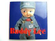 Buddy Lee 1999 Collector Used Books Hd Leegood Condition Book Japan 13