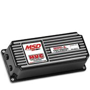 Msd 6632 6hvc-l Ignition Controller With Soft Touch Rev Limiter - Race Only