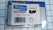 New Mallory Carb Flange Gasket 9-61011 Repl. Sierra 18-0994 And Mercury 27-701431
