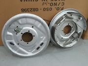 New Tie-down Engineering 12 Galv X Drum Brake Asy Dexter 81098 Left And Right