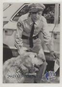 1998 Inkworks Tvand039s Coolest Classics Zoo Crew The Andy Griffith Show 46 2rz