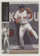 1994 Upper Deck Electric Diamond Silver Back Mike Greenwell 187