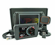 Ford Truck Performance Tuning Chip Power Programmer Tuner Increase Hp Torque