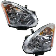 260101vk1b 260601vk1b New Driver And Passenger Side Hid/xenon Lh Rh For Rogue 13