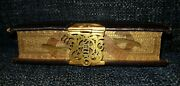1843 Book Of Common Prayer / Bible Int / Triple Fore-edge Painting / Wow