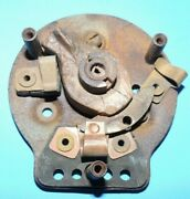 Ford Model T Coil Box Switch Internal Parts Untested As Is