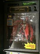 Spawn Orginal Classic Action Figure Remastered Kickstarter Comic Not Included
