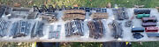 Marx Train 666 And Huge Lot Of Track 170+ Track Pcs Marx Lionel Other Mfg's