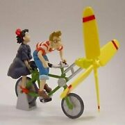 Bicycle Dragonfly [tomica Limited Collection - Kikiand039s Delivery Service]