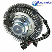 Electric Radiator Cooling Fan Clutch 326-00749 For Ford F-250 F-350 F-450 F-550