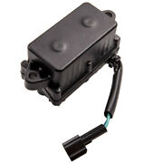 Trim Relay For Yamaha Outboard F150 F250 F90 W/ 2 Pins 2005-2009 63p-81950-00-00