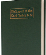 The Expert At The Card Table Blank Journal By John Bodine And Theron Schaub