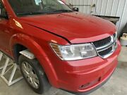 No Shipping Front Clip Without Fog Lamps Fits 09-19 Journey 668934