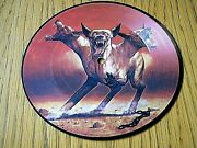 The Rods - You Keep Me Hanging On 7 Picture Disc