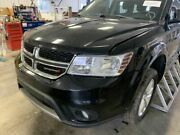 No Shipping Front Clip 2 Piece Cover Bumper Brow Fits 11-19 Journey 669127