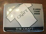 The Craft Movie Horror 1996 Witch Teen Cult Classic X-large T Shirt