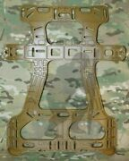 Filbe Ruck Pack Frame 1606 Mc 2nd Gen. - Molle/alice Compatible - Usmc Coyote