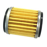 Durable Motocycle Oil Filter Fit For Yamaha Lc135 Fz150 Y15zr Fz15 Yellow