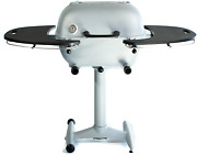 Pk Grills Pk360 Outdoor Charcoal Grill And Smoker Combination Silver
